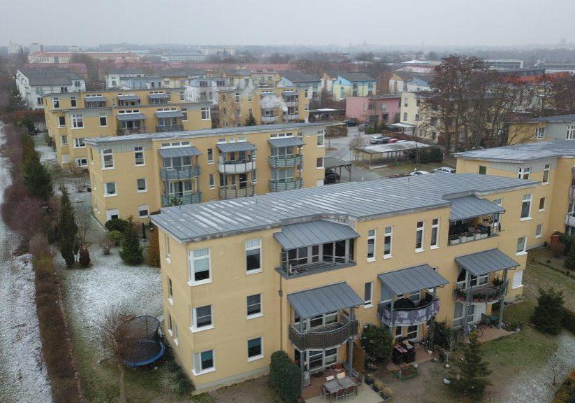 06120 HALLE<br> Bad Harzburger Weg 1<br> 53 WOHNEINHEITEN