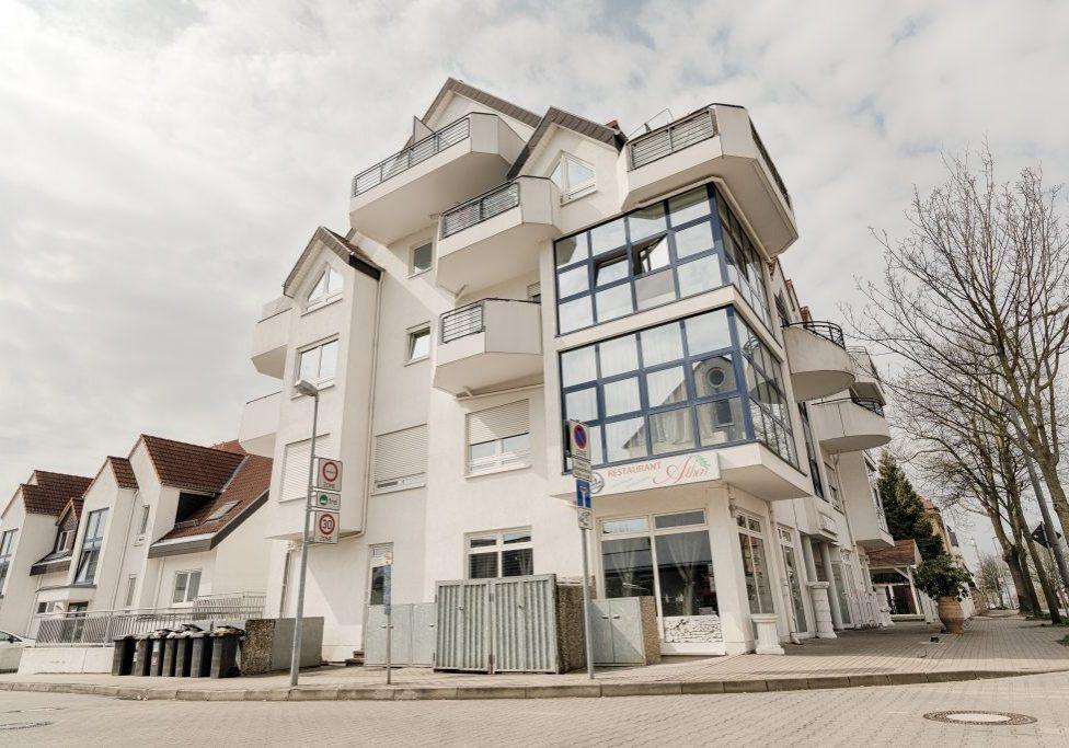 04319 LEIPZIG<br> Bergahornstrasse 2-6<br> 9 WOHNEINHEITEN