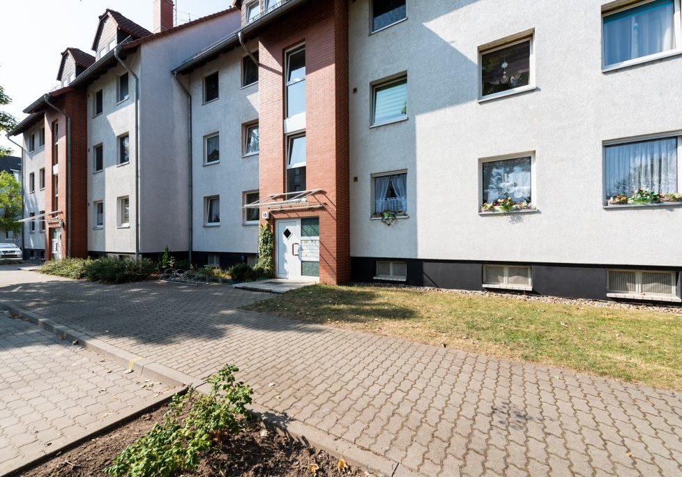 39122 MAGDEBURG<br> Am Unterhorstweg 20-24<br> 13 WOHNEINHEITEN