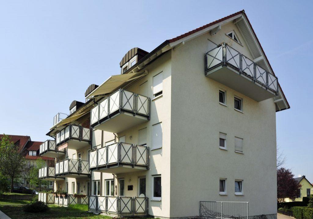 01662 MEISSE<br> Brennerstrasse 6-10<br> 24 WOHNEINHEITEN