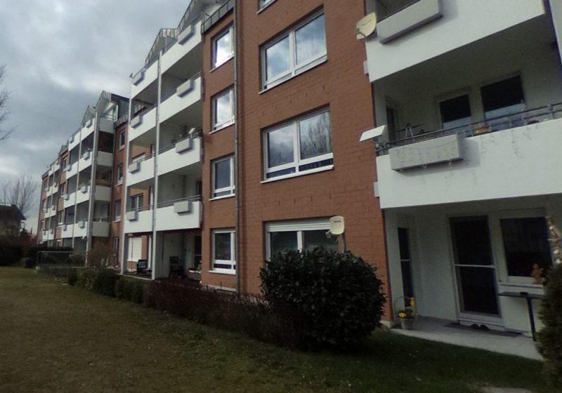 04509 RADEFELD<br> Buchenweg 1<br> 10 WOHNEINHEITEN