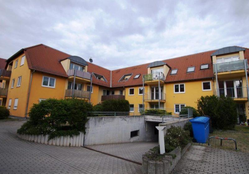 04435 SCHKEUDITZ<br> Grünstrasse 14<br> 5 WOHNEINHEITEN