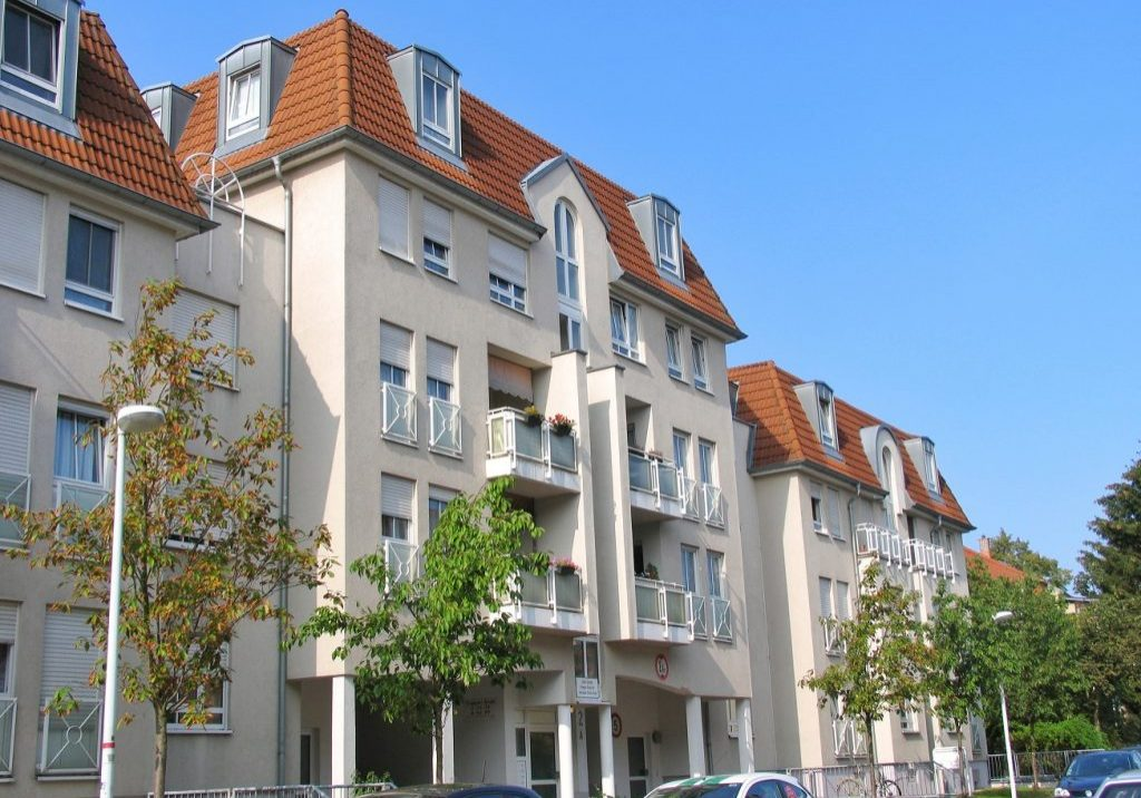 01270 DRESDEN<br> Troppauerstrasse 2a<br> 1 WOHNEINHEIT