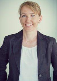 Anja Strauss