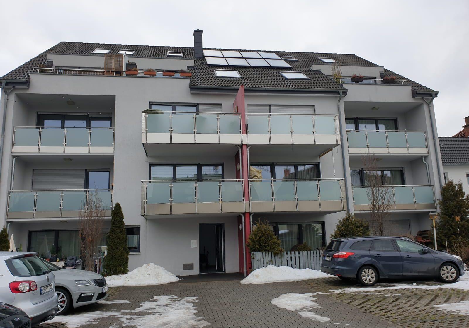 Bad Lippspringe, Bielefelder Straße 23_Hausansicht hinten