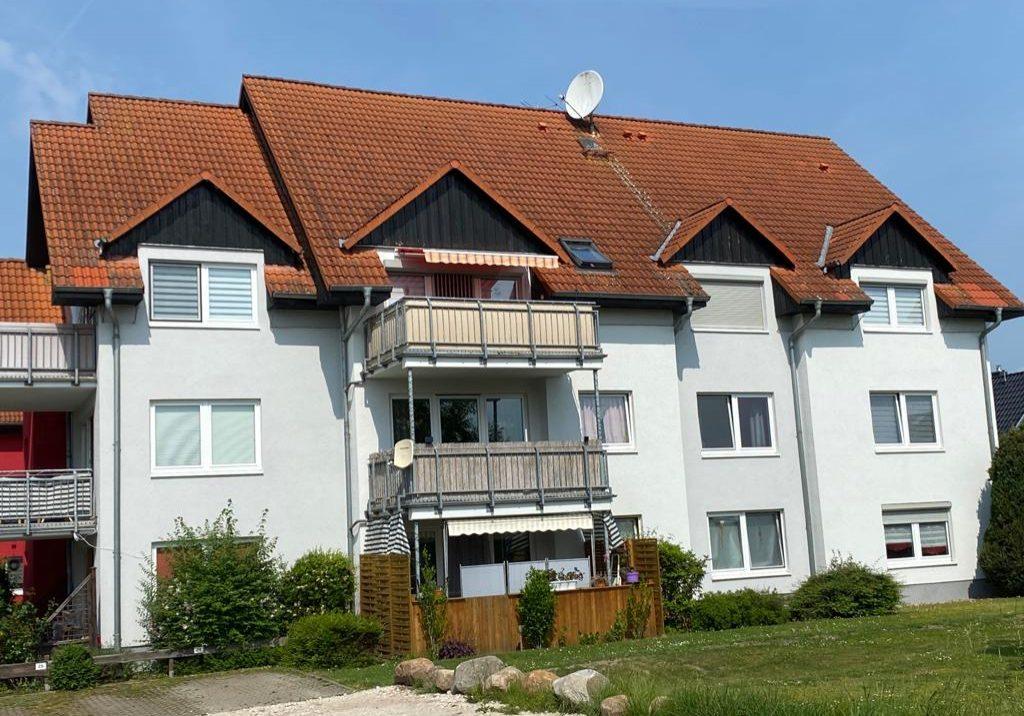 Barleben, Amselweg 2+3, 19 Wohneinheiten
