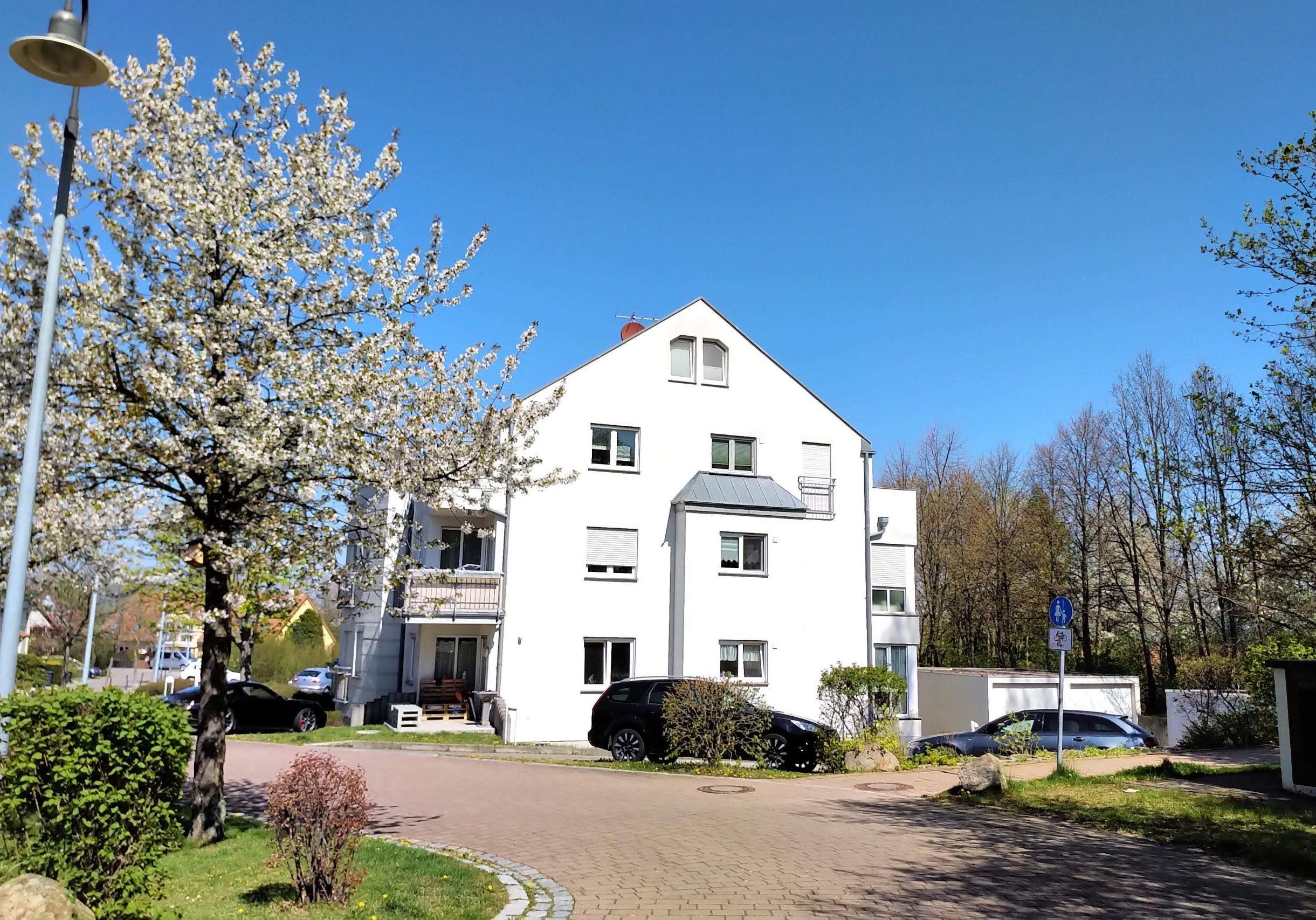 Kesselsdorf, Wernersweg 24, 14 Wohneinheiten