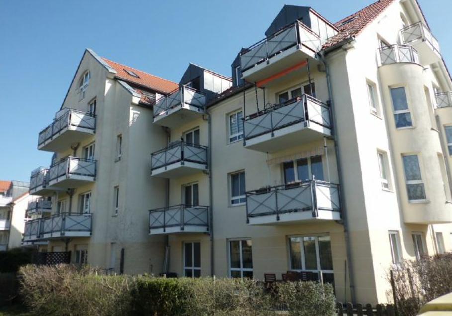 Leipzig, Brunnenstr. 4