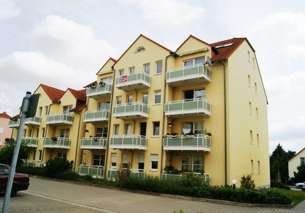 Leipzig, Saxoniastr. 47