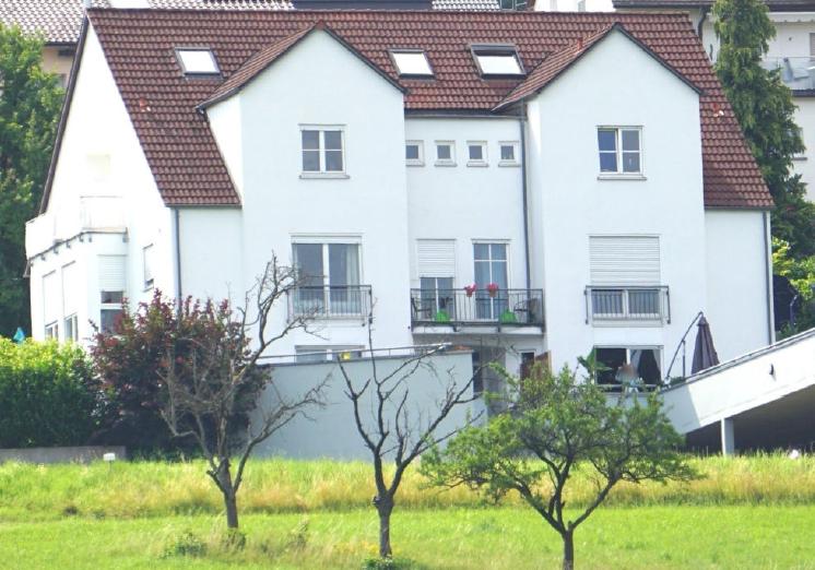 Waldbronn-Etzenrot, Neuroder Straße 7_Außen